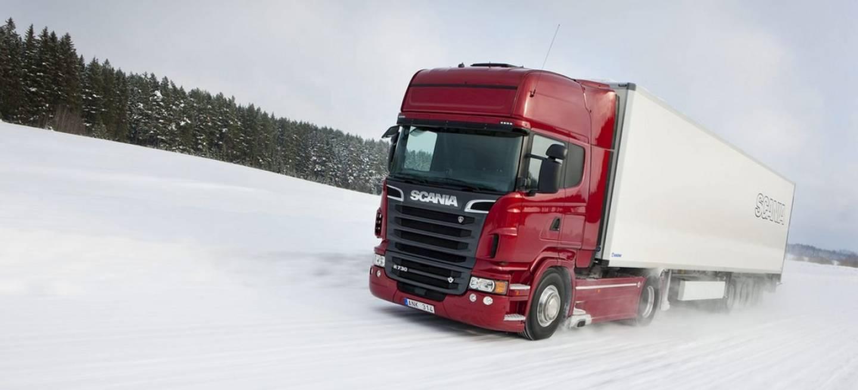 Scania R730 V8 El Cami 243 N M 225 S Potente Del Mundo Diariomotor