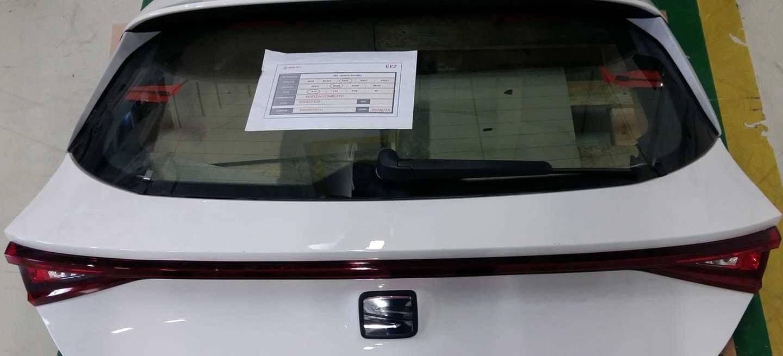 Seat Leon 4 Porton 01
