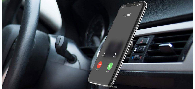 Soporte Telefono Movil Coche Mpow 2