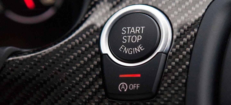 Start Stop Boton