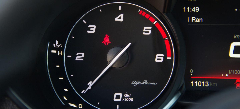 Start Stop Diesel Cuentarrevoluciones Alfa Romeo