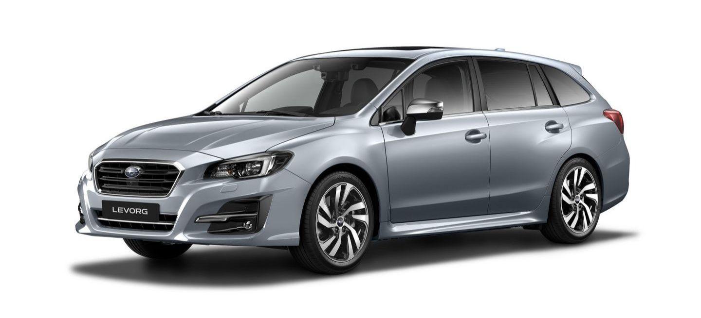 Subaru Levorg 2019 P