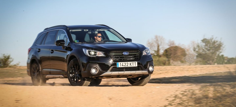 Subaru Outback 0319 020