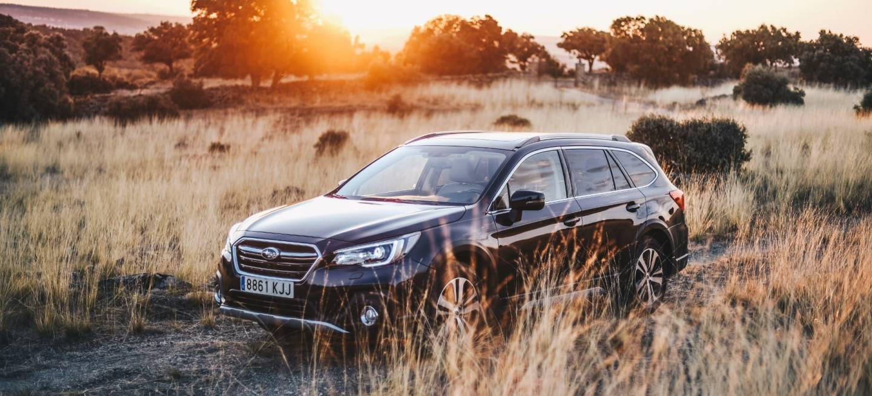 Subaru Outback Prueba Opinion 19