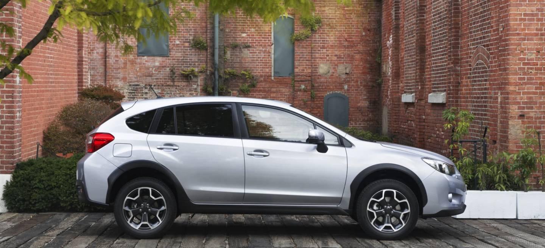 Subaru Xv Diesel Oferta 3