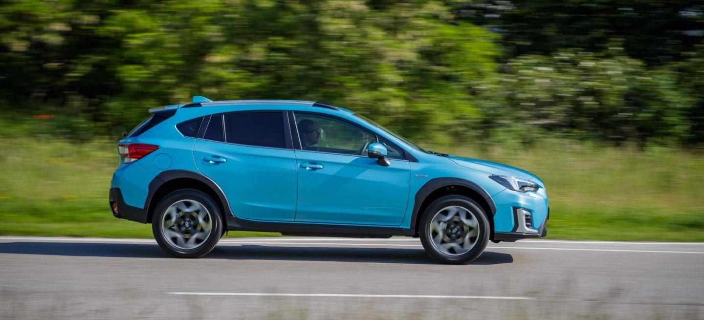 Subaru Xv Hibrido Precio Dm 3