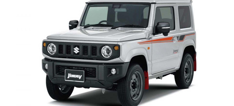 Suzuki Jimny Opciones Japon Dm 1
