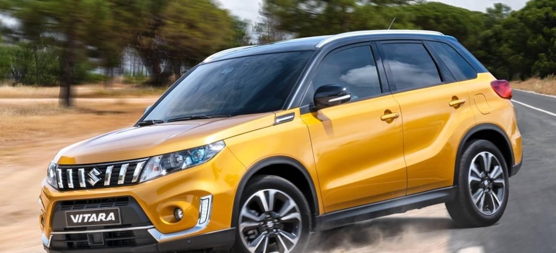 Suzuki Vitara 2019 0918 003
