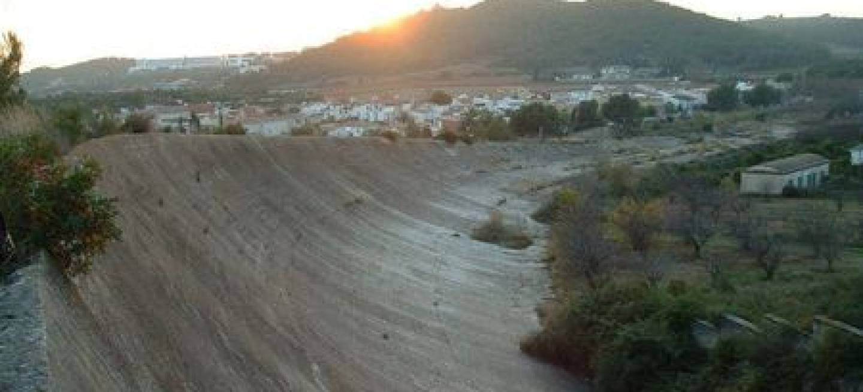 Circuito Terramar : Joyas abandonadas el autódromo terramar de sitges