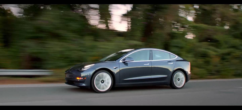Tesla Model 3 Problema Frenos