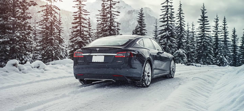 Tesla Model S 17
