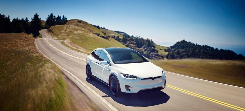 Tesla Model X 26