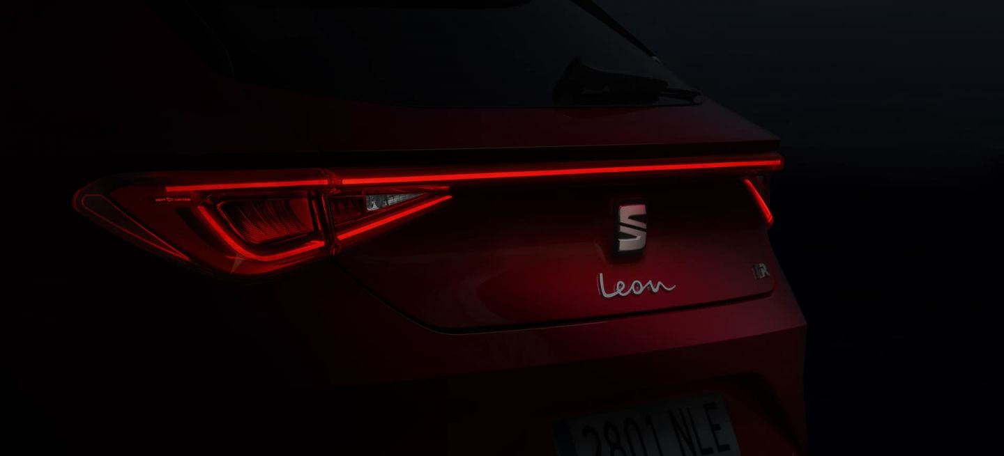 The All New Seat Leon Brings Greater Presence To The Compact Segment 01 Hq