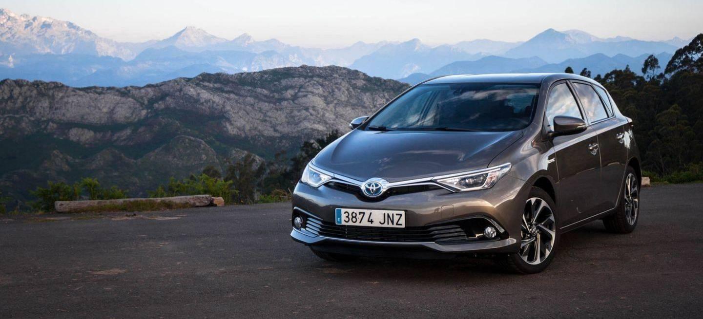 Prueba a fondo del Toyota Auris Hybrid 2016 - Diariomotor
