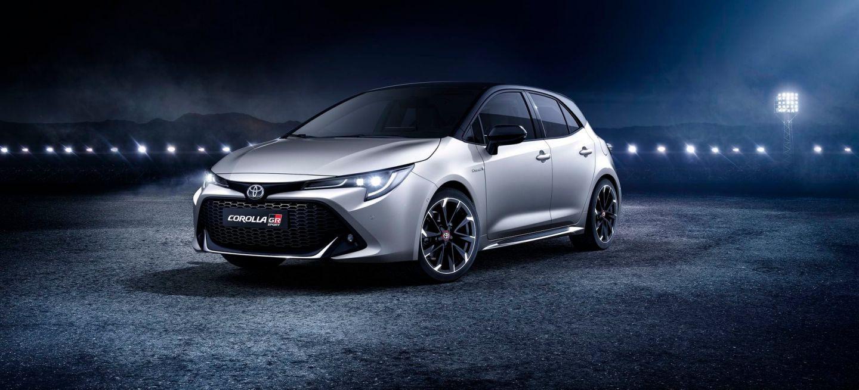 Toyota Corolla Gr Sport 2020 5