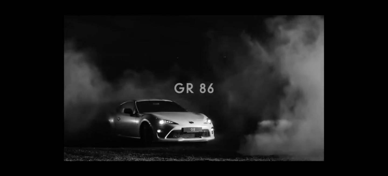 Toyota Gt 86 Gr 86 1