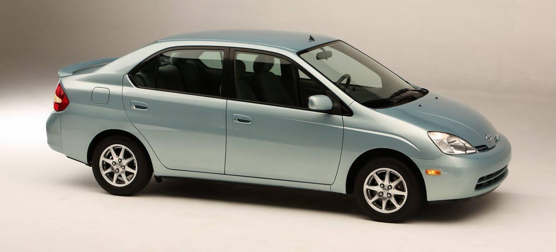 Toyota Prius 1g