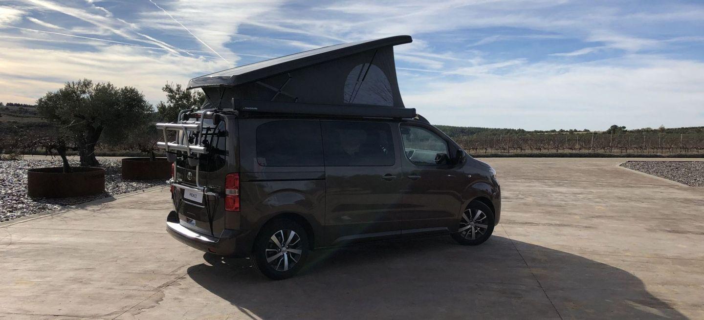 Toyota Proace Verso Camper 2019 P