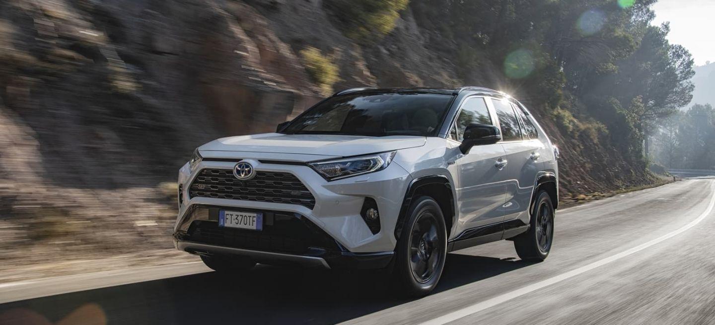 Toyota Rav4 2019 0119 060