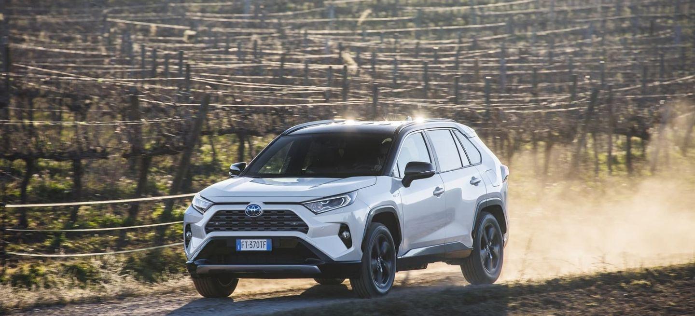 Toyota Rav4 2019 0119 099