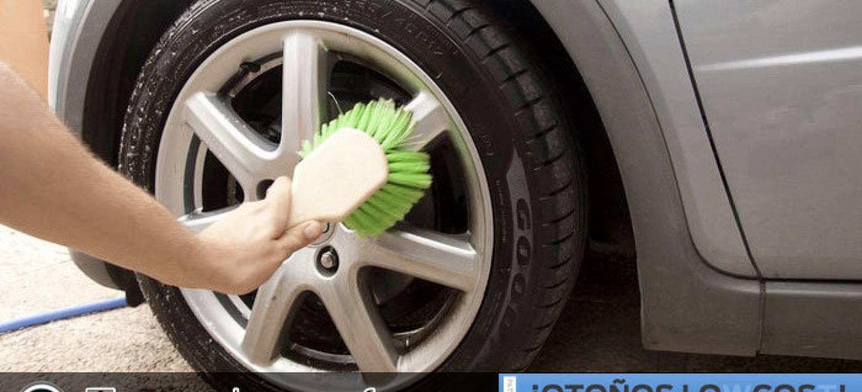 d09ebe35342 Tu coche en forma: pequeños consejos para el lavado exterior de tu ...