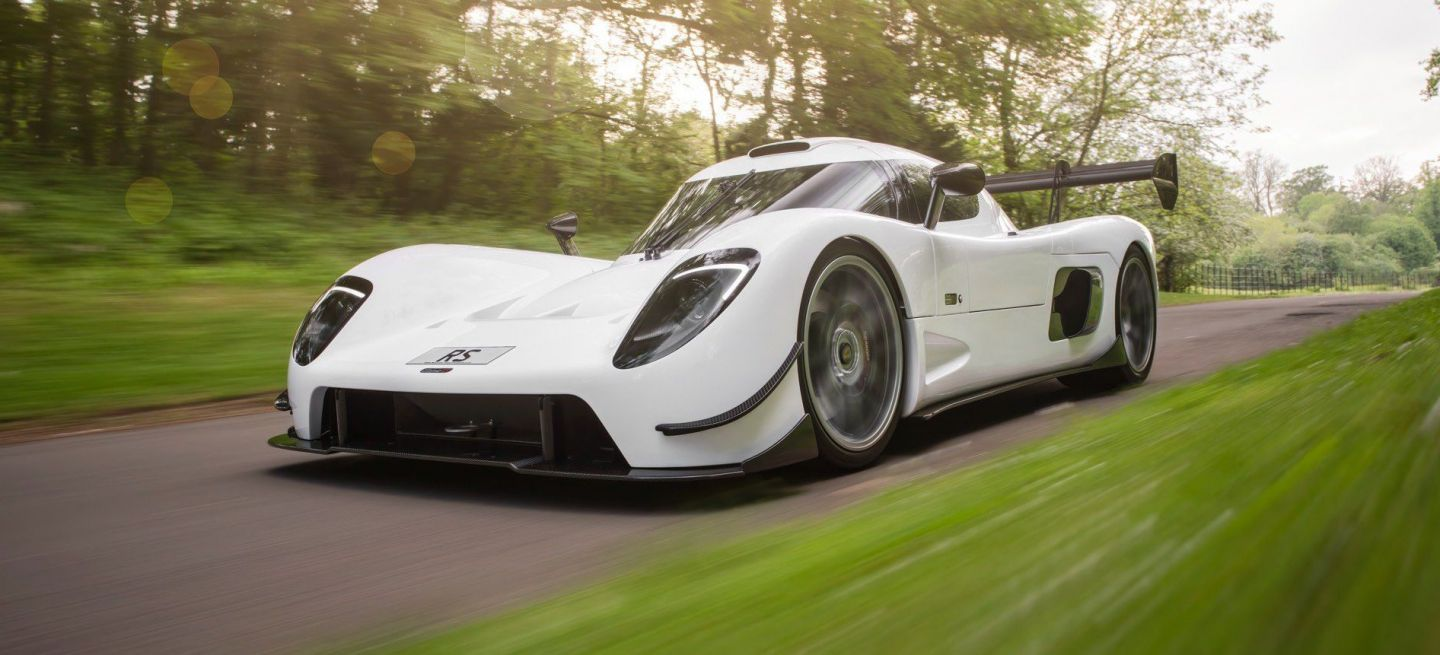 Ultima Rs 2019 P