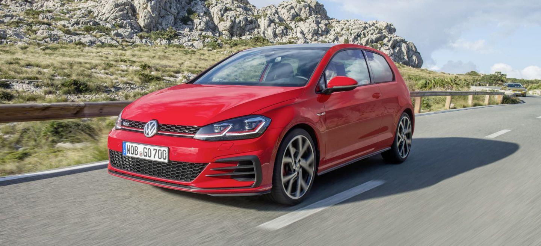 Volkswage Golf 2017 New Volkswagen Golf Gti 2017 8