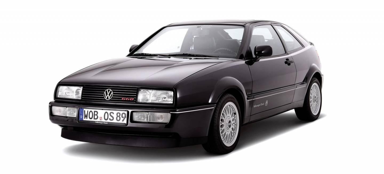 Volkswagen Auf Der Techno Classica 2017: Das Beste Aus Zwei Welten