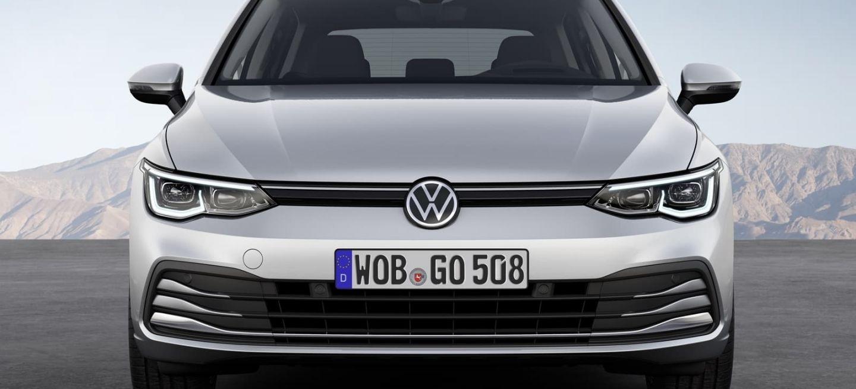 Volkswagen Golf 2020 1019 016