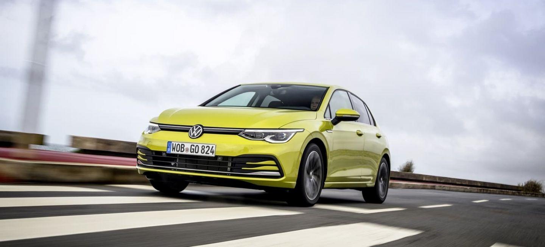 Volkswagen Golf 2020 1219 157