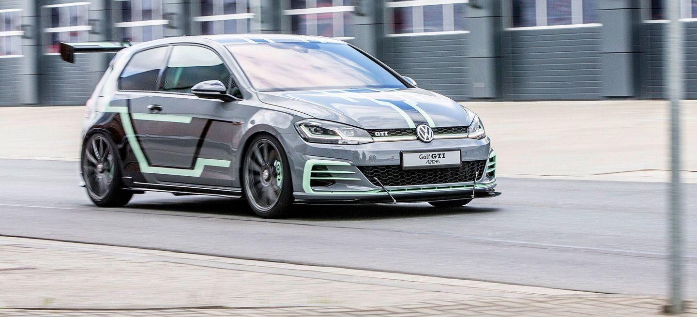 Volkswagen Golf Gti Aurora Estate Fighter 2019 06