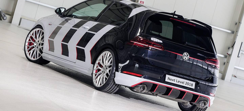 Volkswagen Golf Gti Next Level 16