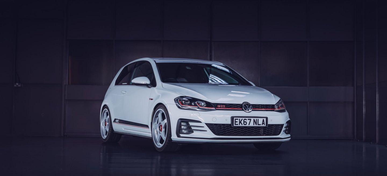 Volkswagen Golf Gti Tuning Dm 1
