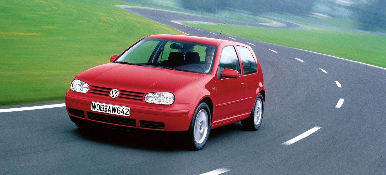 Volkswagen Golf Mk4 Motores P