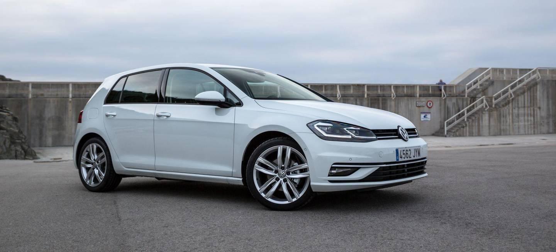 volkswagen golf 2018 prueba del 20 tdi 150 cv diariomotor