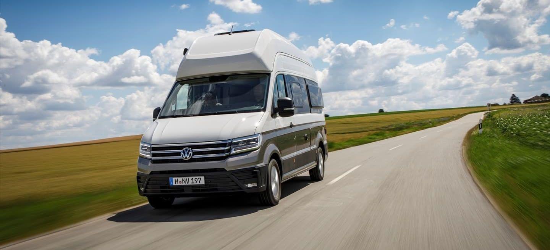 Volkswagen Grand California 0818 011