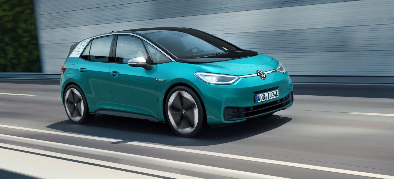 Volkswagen Id 3 2020 17