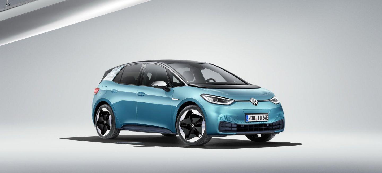 Volkswagen Id 3 2020 1