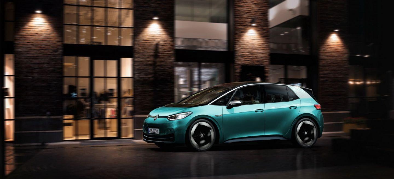 Volkswagen Id 3 2020 21