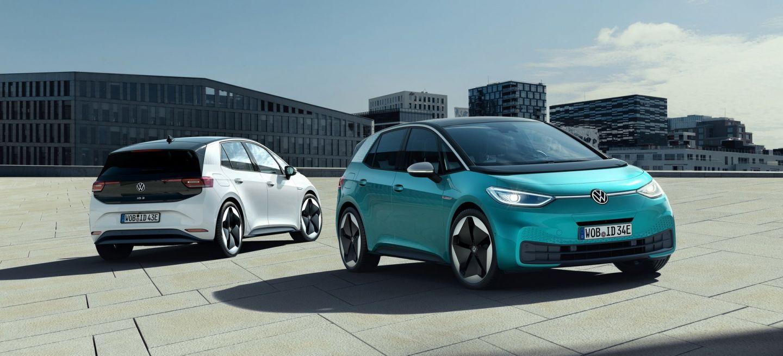 Volkswagen Id 3 2020 25