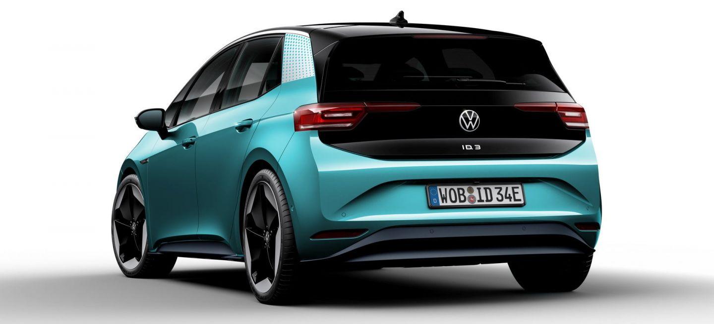 Volkswagen Id 3 2020 36