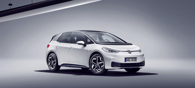 Volkswagen Id 3 2020 6