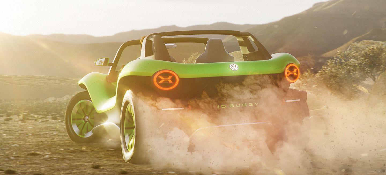 Volkswagen Id Buggy 2019 11