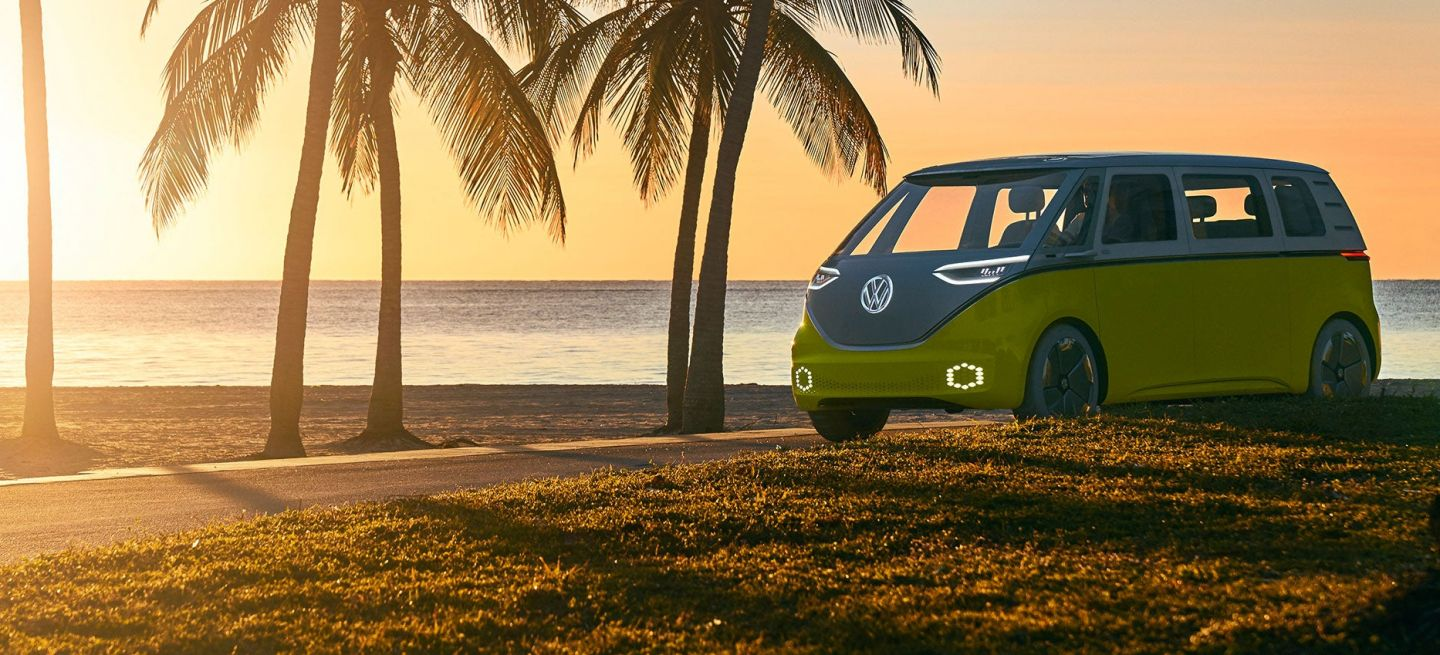 Volkswagen Id Coches Electricos 2