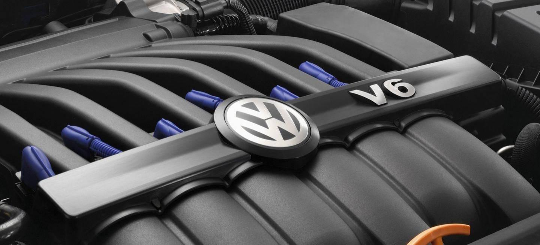 Volkswagen Motores Vr X C