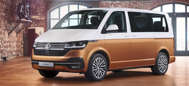 Volkswagen Multivan T6 1 2019 0219 005