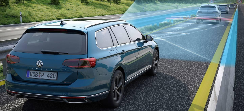 Volkswagen Passat 2019 Iq Drive 02