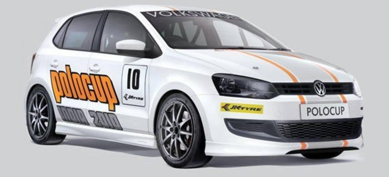 Volkswagen Polo Cup Race, a las carreras con un motor diésel de 130 CV - Diariomotor