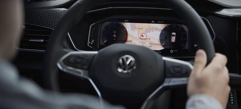 Volkswagen T Cross Teaser 01