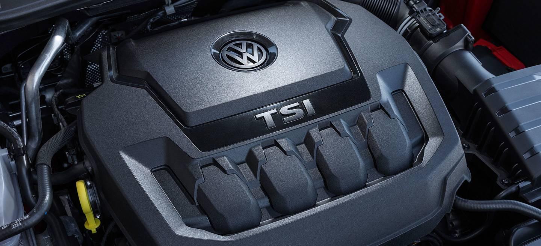 Volkswagen Tsi Evo 01